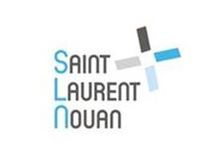 VILLE DE SAINT LAURENT NOUAN